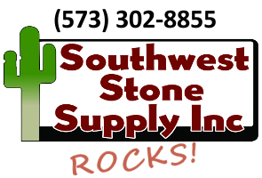 Southwest Stone Supply Logo