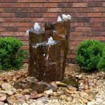Outdoor Landscape & Yard Fountain